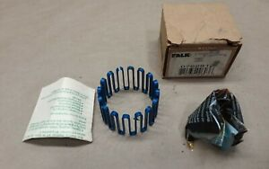 NEW FALK 0762812 1040T GRID SPACER HUB 20R #25G34RM