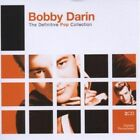 BOBBY DARIN The Definitive Pop Collection 2CD BRAND NEW Best Of Greatest Hits