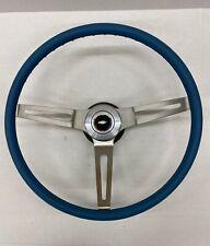 1969 1970 1971 1972 1973 1974 1975 Chevelle Comfort Grip Steering Wheel Kit