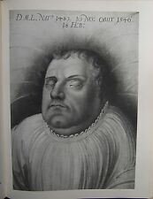 #) M18) planche LES GRANDS MUSICIENS : Luther