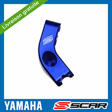 GUIDE CABLE D'EMBRAYAGE YAMAHA YZ-F YZF WRF 250 YZ250F 2012 2013 2014 BLEU SCAR