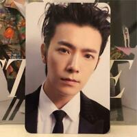 SUPER JUNIOR DONGHAE D&E JAPAN TOUR 2018 STYLE Limited Official Photo Card a3