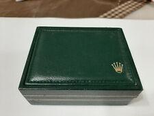 Rolex scatola vintage per orologi watch box ref 12.00.71 Submariner GMT master