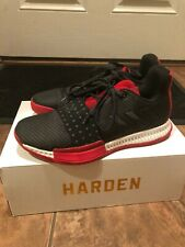 adidas Harden Vol.3 Basketball Shoes size 7