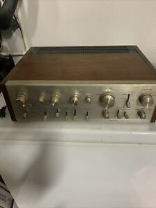 PIONEER SA-9100 PROFESSIONAL STERO INTEGRATED AMPLIFIER VINTAGE