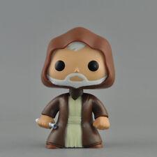 #10 Funko POP Star Wars: Obi-Wan Kenobi Figure (Vault edition) Defect Sword