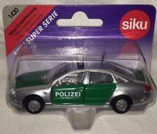 "Siku Super Serie 1420 ""Polizei-Einsatzfahrzeug"", neu + OVP"
