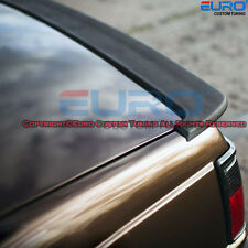 Euro Rare Trunk Duck Lid Primer Rear Wing Spoiler fit for VW Golf Jetta MK2 GTI