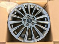 Ford Focus New Genuine Ford alloy wheel