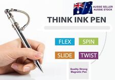 🇦🇺Seller Fidget Pen Quality Magnetic Pen Focus Stress Relief@Work-School-Home