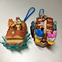 Tokyo Disneyland Disney Splash Mountain Key Chain Big thunder Mountain