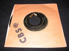ELVIS PRESLEY VIVA LAS VEGAS / WHAT'D I SAY  45rpm RECORD BLACK LABEL CANADA OOP