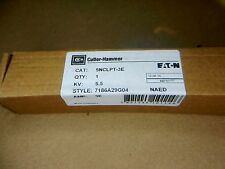 "Eaton Cutler Hammer 5NCLPT-3E CLPT 5.5KV 3E Amp 5 5/8"" L Current Limiting Fuse"