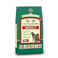 Lamb Adult Dog Food