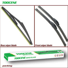 Front and rear Windscreen Wiper blade for Mini Cooper R50/R53 2001- 2006m