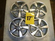 """RL81 Alufelgen Original Audi 17 """""""