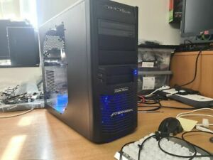 CoolerMaster i3 3220 3.3GHz, 8GB DDR3 RAM, 1TB HDD, GT 610, Windows 10 Pro