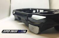 PS VITA 1000 L2 R2 Button Grip Cover BLACK PSVITA PowerGRIP - UK SELLER