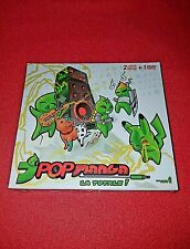 "Coffret CD "" POP Manga - la Totale! "" 2 CD + 1 DVD"