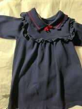 baby Gucci dress preowned   size 9 to 12 month
