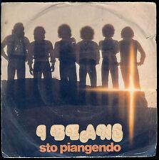 STO PIANGENDO - VUOL DIRE CHE TI AMO # I BEANS