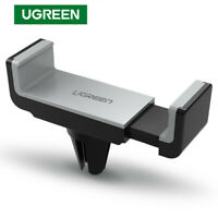 Ugreen Air Vent in Car Phone Holder Mount Cradle Stand for iPhone 8,7 GPS HTC LG
