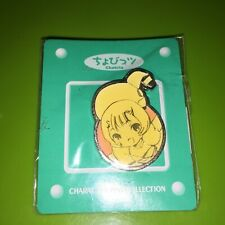 Chobits Vintage 2001 Clamp Japan Anime Authentic Pin Sumomo