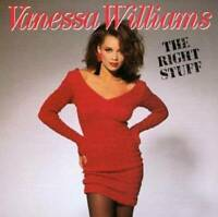 The Right Stuff - Audio CD By Vanessa Williams - VERY GOOD