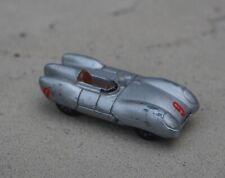 Vintage Micro Machines Lotus 11 Silver #9 Car RARE