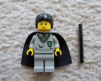 LEGO Harry Potter - Super Rare - Tom Riddle Minifig w/ Wand & Cape