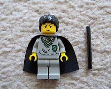 LEGO Harry Potter - Super Rare - Tom Riddle Minifig w/ Wand & Cape
