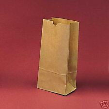 Paper bags, crafts party favors scrapbooks gifts KRAFT