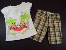 NWT New Girls Wholesale Summer Clothes Lot Shorts SZ 6