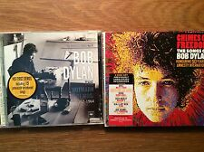 Bob Dylan [6 CD] Chimes of Freedom ( Adele Diana Krall Sting ) + Watermark Demos
