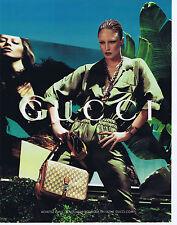 PUBLICITE ADVERTISING 094 2010 BURBERRY vêtement et maroquinerie