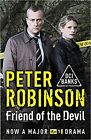 Friend of the Devil by Peter Robinson NEW Paperback book