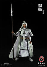 NEW 1/6 action figure toys Romance of the Three Kingdoms Zhao Yun