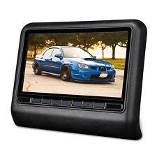 "10.1"" TFT Auto Poggiatesta DVD Player Car Headrest Monitor 1024*600 HD USB SD IR"