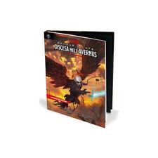 Asmodee Str4037 Dungeons & Dragons - discesa Nell'avernus D&d 5.0