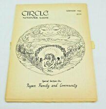 wicca magazine | eBay