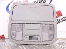 HONDA CR-V 2007-2012 ROOF FRONT INTERIOR VANITY READING LIGHT GRE 37130-SWW-E111