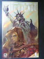 Witchblade #13 - April 2019 - Image Comics # 5F63