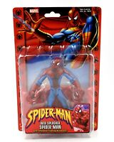 "Toybiz - Spider-Man Classics - Web-Splasher Spider-Man 6"" Action Figure"