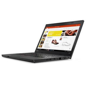 "Lenovo ThinkPad L470 14"" Display, Intel C3955U, 8GB DDR4, 256GB SSD, Webcam, W10"