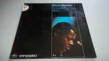 OSCAR PETERSON - CANADIANA SUITE -  LP - MADE IN HOLLAND