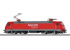 Märklin 39851 Schnelle Mehrzwecklokomotive Baureihe 152 Messepreis Neuware