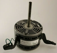 Nordyne 621935  Emerson 1/5 HP Blower Motor 1075 RPM 2 Spd