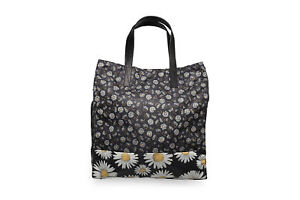 MARC JACOBS M0008907 BYOT Daisy Flower Tote Polyester Multi Color NWT