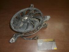06 07 08 09 Suzuki Quadracer LTR450 450 Engine Cooling Radiator Fan Motor Blade
