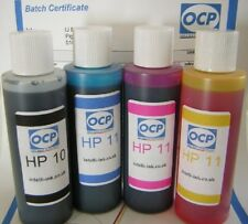 HP10  HP11 HP 10 HP 11 REFILLABLE CARTRIDGE INK